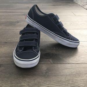 Vans Shoes - Vans Prison Issue Shoes